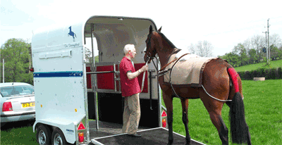 Horsebox Roadside Rescue image