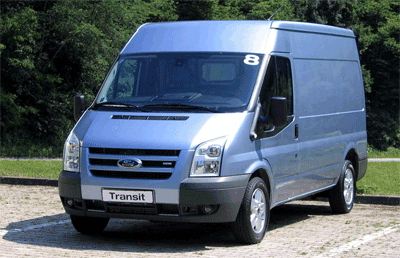 Commercial Vehicle insurance image