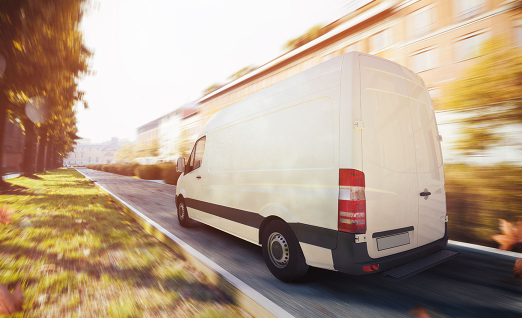 commercial insurance for delivery drivers